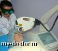 Лазерная наноперфорация — эффективный способ омоложения лица - MY-DOKTOR.RU