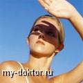 Лечение аллергии на солнце - MY-DOKTOR.RU