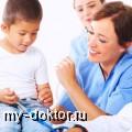 Лечение фимоза у детей - MY-DOKTOR.RU