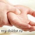 Лечение тендовагинита лучезапястного сустава - MY-DOKTOR.RU