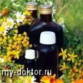 Лекарственные растения – помощь при кожных проблемах - MY-DOKTOR.RU