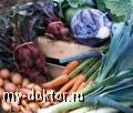 Лучшие диеты XXI века! Цветная диета - MY-DOKTOR.RU
