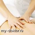 Мануальная терапия и методы ее воздействия - MY-DOKTOR.RU
