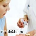 Медикаментозный аборт – на вопросы отвечает врач гинеколог - MY-DOKTOR.RU