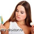 Методы предохранения при кормлении грудью - MY-DOKTOR.RU