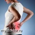 Мочекаменная болезнь - MY-DOKTOR.RU