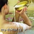 Молочная кислота в косметике - MY-DOKTOR.RU