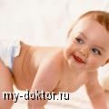 На вопросы отвечает детский гастроэнтеролог - MY-DOKTOR.RU