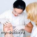 На вопросы отвечают – косметолог, дерматовенеролог и диетолог (вопрос-ответ) - MY-DOKTOR.RU