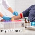 Налтрексон-имплант - препарат для лечения алкогольной и наркотической зависимости - MY-DOKTOR.RU