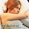 Нарушения сна  (вопросы и ответы) - MY-DOKTOR.RU