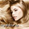 Натуральные шампуни для волос - MY-DOKTOR.RU
