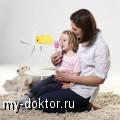 Небулайзер – эффективная защита от заболеваний дыхательных путей - MY-DOKTOR.RU