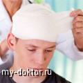 Недооцененная травма: сотрясение мозга - MY-DOKTOR.RU