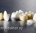 Несъемное протезирование зубов - MY-DOKTOR.RU