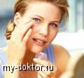 Оливковое масло в косметологии - MY-DOKTOR.RU