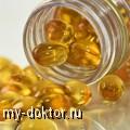 Омега-3. Опасности, преимущества, особенности употребления - MY-DOKTOR.RU