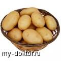 Омолаживающие и восстанавливающие кожу маски на основе картофельного крахмала - MY-DOKTOR.RU
