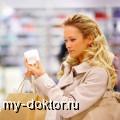 Опасные компоненты в составе мыла и гелей для душа - MY-DOKTOR.RU