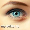 Осложнения после блефаропластики - MY-DOKTOR.RU