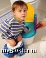 Особенности развития пиелонефрита у детей - MY-DOKTOR.RU