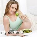 Особенности составления диеты для беременных - MY-DOKTOR.RU