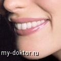 Отбеливание зубов в ночной шине - MY-DOKTOR.RU