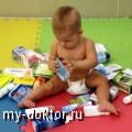 Отдых с маленьким ребенком: собираем аптечку - MY-DOKTOR.RU