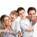 Отвечает семейный врач (вопрос-ответ) - MY-DOKTOR.RU