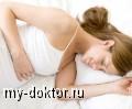 Патологии околоплодных вод при беременности - MY-DOKTOR.RU