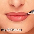 Перманентный макияж - MY-DOKTOR.RU