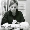 Первая помощь ребенку в критической ситуации - MY-DOKTOR.RU