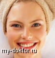 Пилинг лица в домашних условиях - MY-DOKTOR.RU