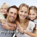 Планирование семьи - MY-DOKTOR.RU