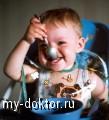 Плохой аппетит у ребенка: его причины и методы решения проблемы - MY-DOKTOR.RU