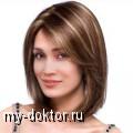 """Почему стоит купить парик в Салоне """"Камелия"""" - MY-DOKTOR.RU"""