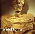 Почему в древности не болели раком - MY-DOKTOR.RU