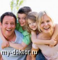Поднятие иммунитета у детей - MY-DOKTOR.RU