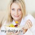 Похудеть без эффекта йо-йо - Скандинавская диета - MY-DOKTOR.RU