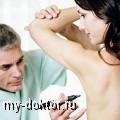 Полиакриламидный гель: особенности удаления из груди - MY-DOKTOR.RU