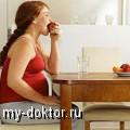 Полнота и беременность - MY-DOKTOR.RU