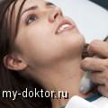 Помощь эндокринолога в Израиле - MY-DOKTOR.RU