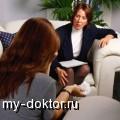 Помощь специалистов Московского психологического центра - MY-DOKTOR.RU