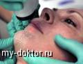 Повреждения тканей лица - MY-DOKTOR.RU