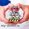 Правда о дженериках - MY-DOKTOR.RU