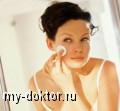 Правильный уход за кожей вокруг глаз - MY-DOKTOR.RU