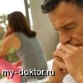 Причины и симптомы таких мужских заболеваний, как аденома простаты и варикоцеле - MY-DOKTOR.RU