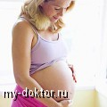 Профилактика недонашивания беременности - MY-DOKTOR.RU