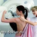 Профилактика рака молочной железы. Первичная профилактика и вторичная профилактика - MY-DOKTOR.RU