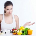 Простые способы улучшить пищеварение - MY-DOKTOR.RU